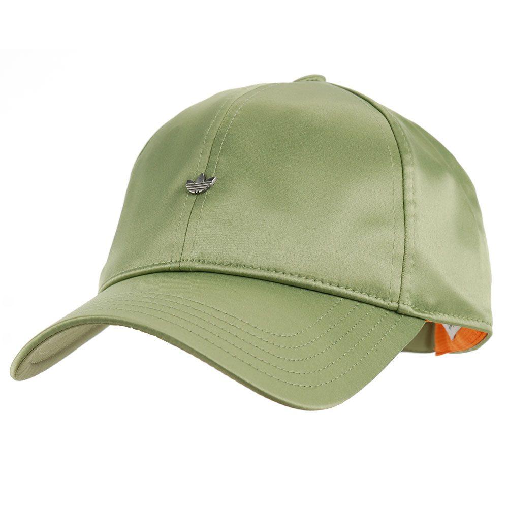 f0570cb7e90 Adidas D-Adi Cap Green Orange Strap-Back CE5704-M NEW! 191034527592 ...