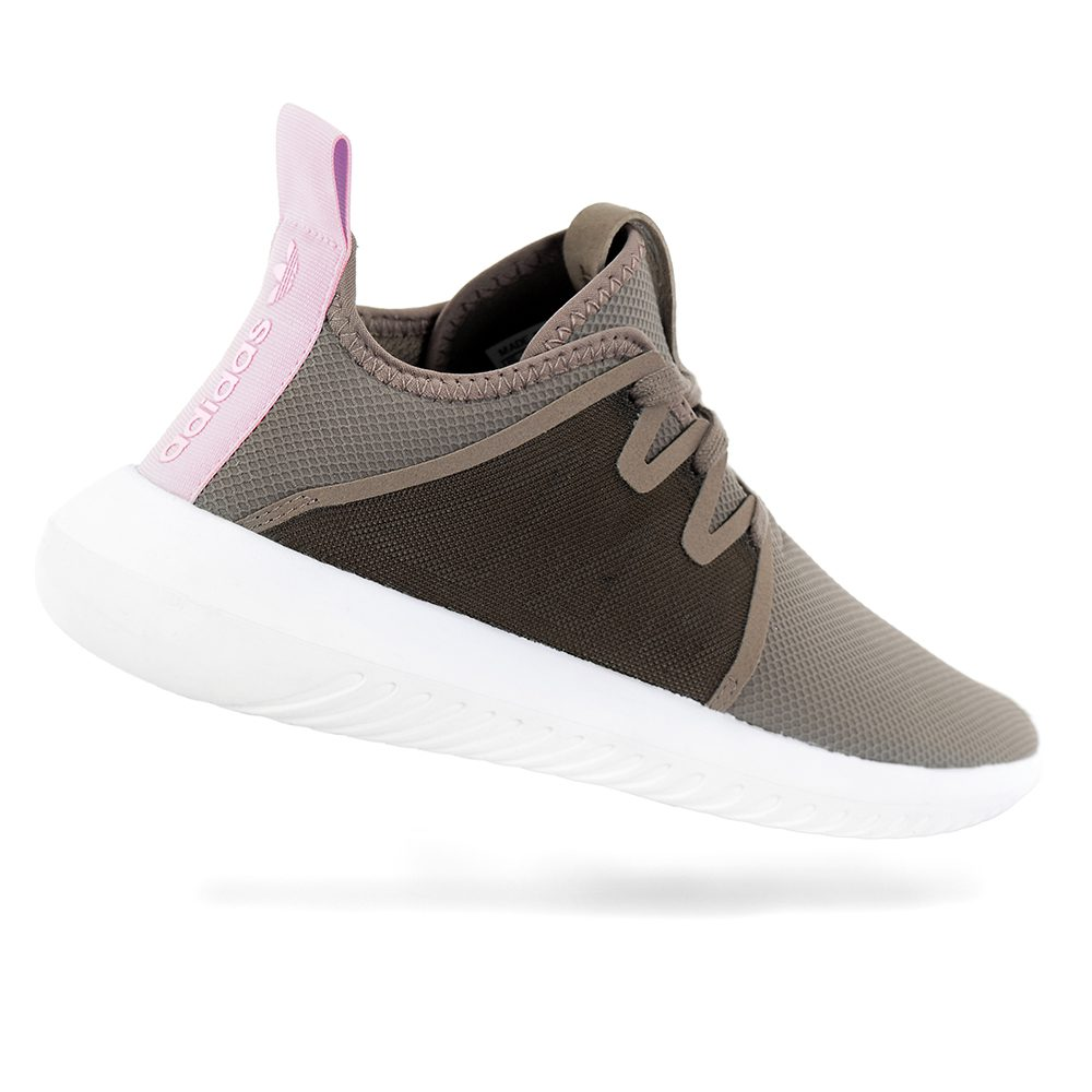 Adidas Women s Tubular Viral 2.0 W Tecear White Shoes CQ3010 7a33dce94