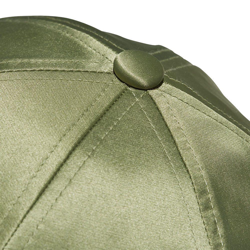 5ecd07772dc Adidas Men s D-Adi Cap Green Orange Strap-Back CE5704-M