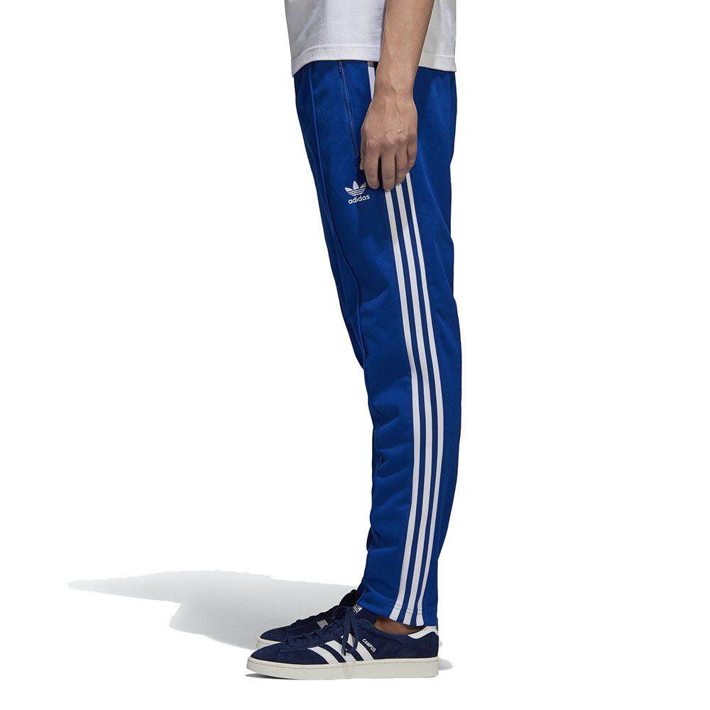 2ecd2c80a Adidas Originals Men's BB Track Pants Royal Blue CW1271   Wooki