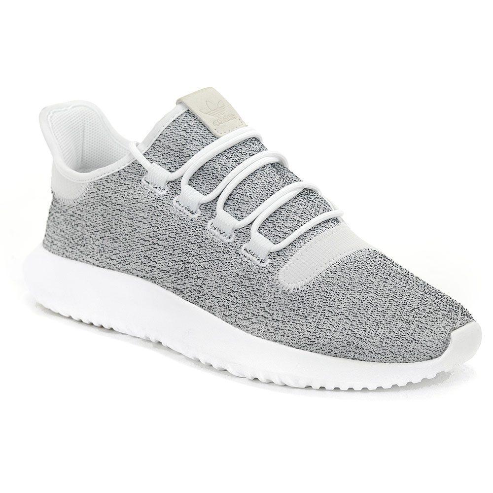 reputable site 37911 2748e Adidas Originals Men's Tubular Shadow Grey/Ftwr White/Grey Shoes CQ0928