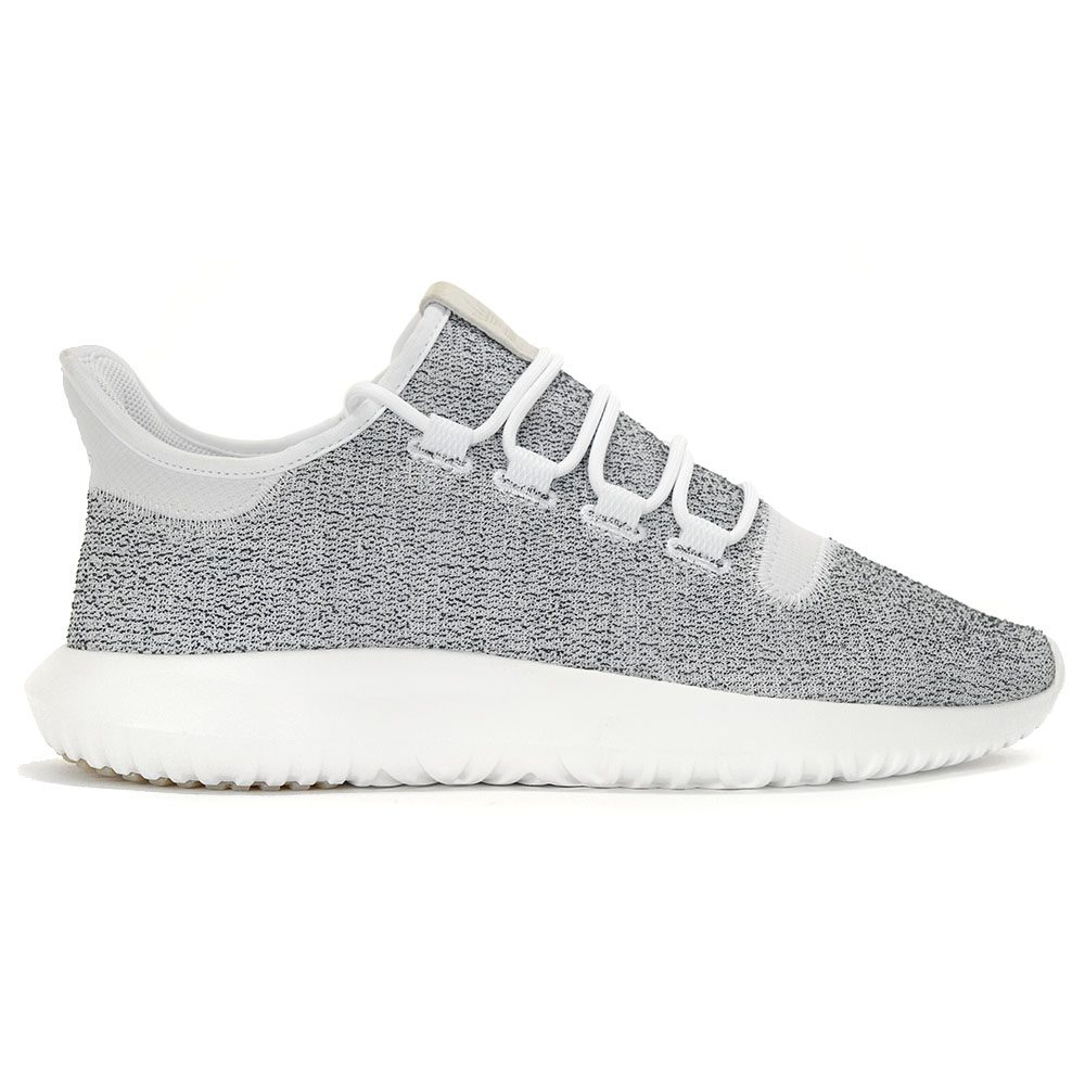 ebbe1ab1132 Adidas Originals Men s Tubular Shadow Grey Ftwr White Grey Shoes CQ0928 NEW!