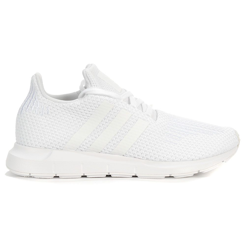 71442b330 Adidas Women s Swift Run Cloud White Cloud White Shoes CQ2021 NEW ...