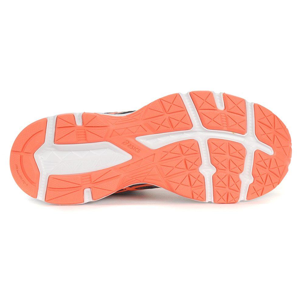 Asics Women s Gel-Excite 4 Shark Flashcoral Purple Running Shoes T6E8N.9606 0f218578c846d