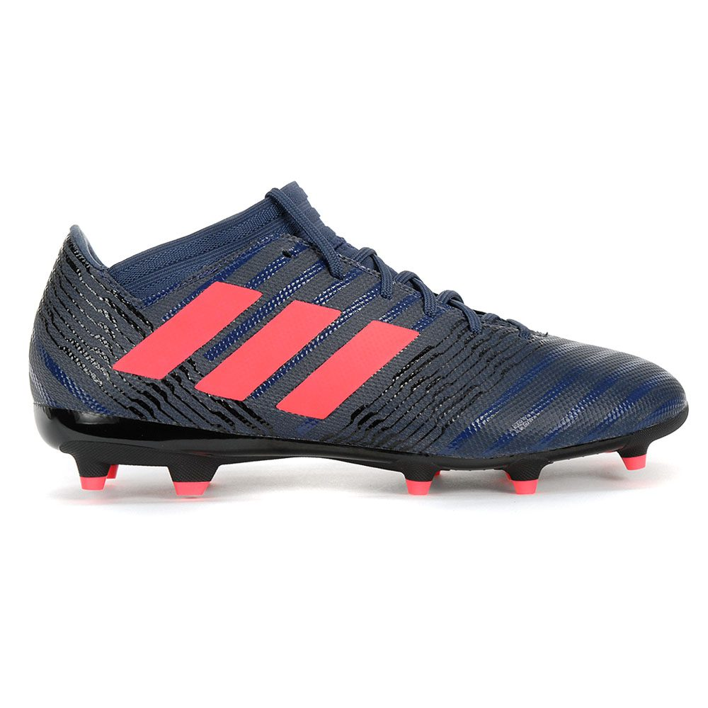 b7ca26228 Adidas Women s NEMEZIZ 17.3 Firm Ground Soccer Shoes Cleats DB2245 ...