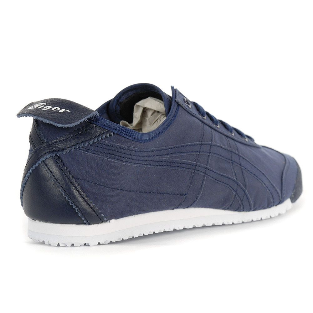 huge selection of 96c3f a9c99 ASICS Men's Onitsuka Tiger Mexico 66 Peacoat/Peacoat Shoes D846N.5858