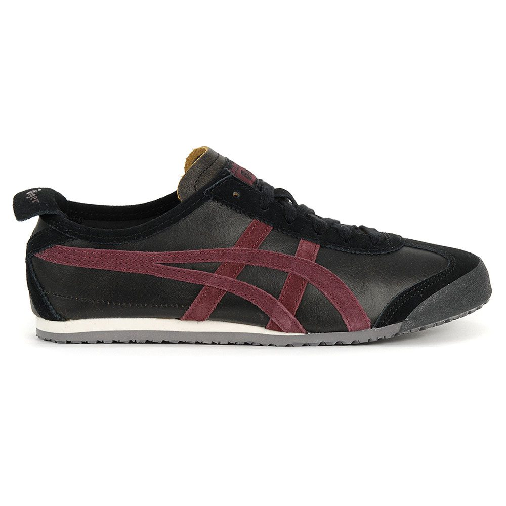 buy popular 80f0e b16f3 ASICS Onitsuka Tiger Mexico 66 Dark Sepia/Portroyal Shoes 1183A051.251