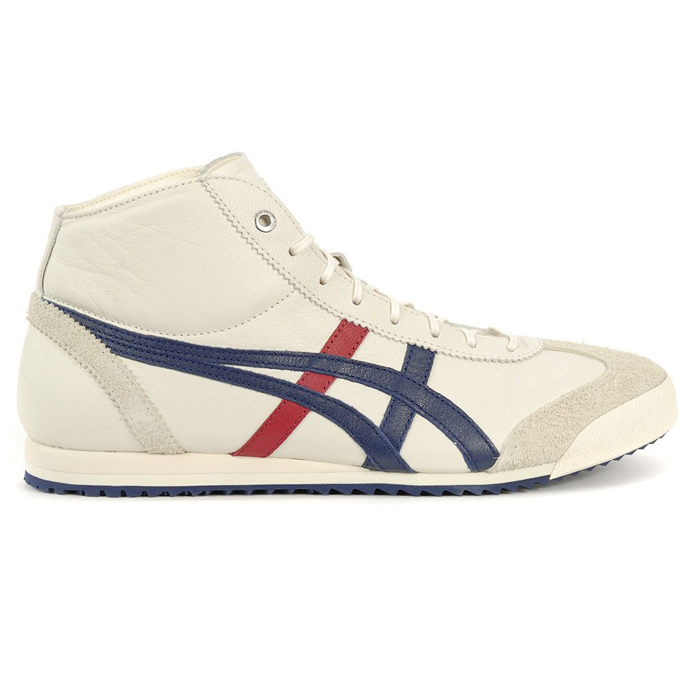 best cheap 5fad3 b94b4 Details about ASICS Onitsuka Tiger Mexico 66 SD MR Cream/Peacoat Shoes  1183A001.100 NEW