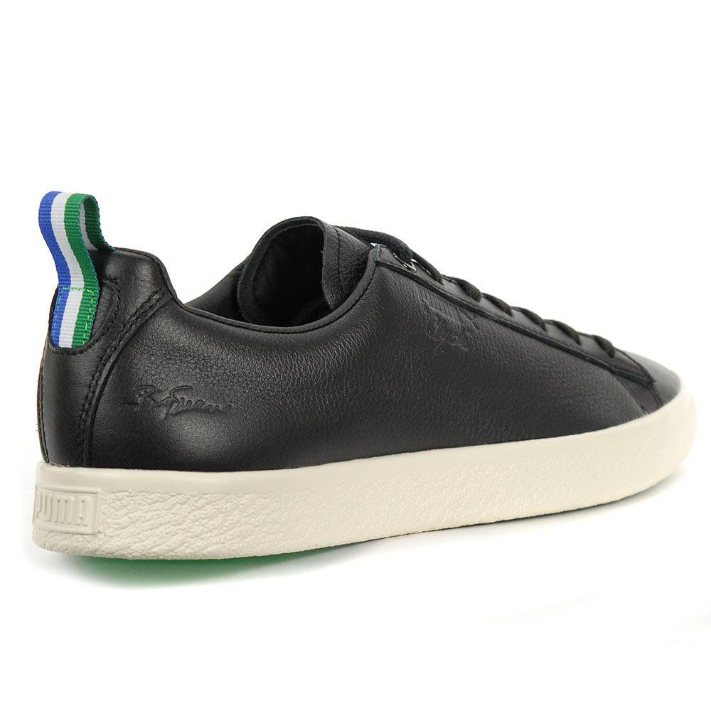 on sale f2814 44505 PUMA X BIG SEAN Clyde Men's Shoes Puma Black 36625302