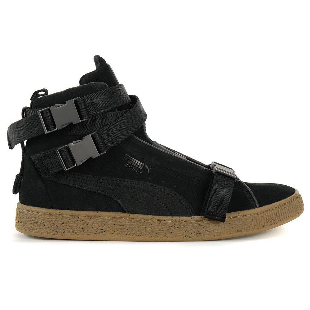 more photos b7f9e 09d4b PUMA Suede Classic X The Weeknd XO Shoes PUMA Black 36631001