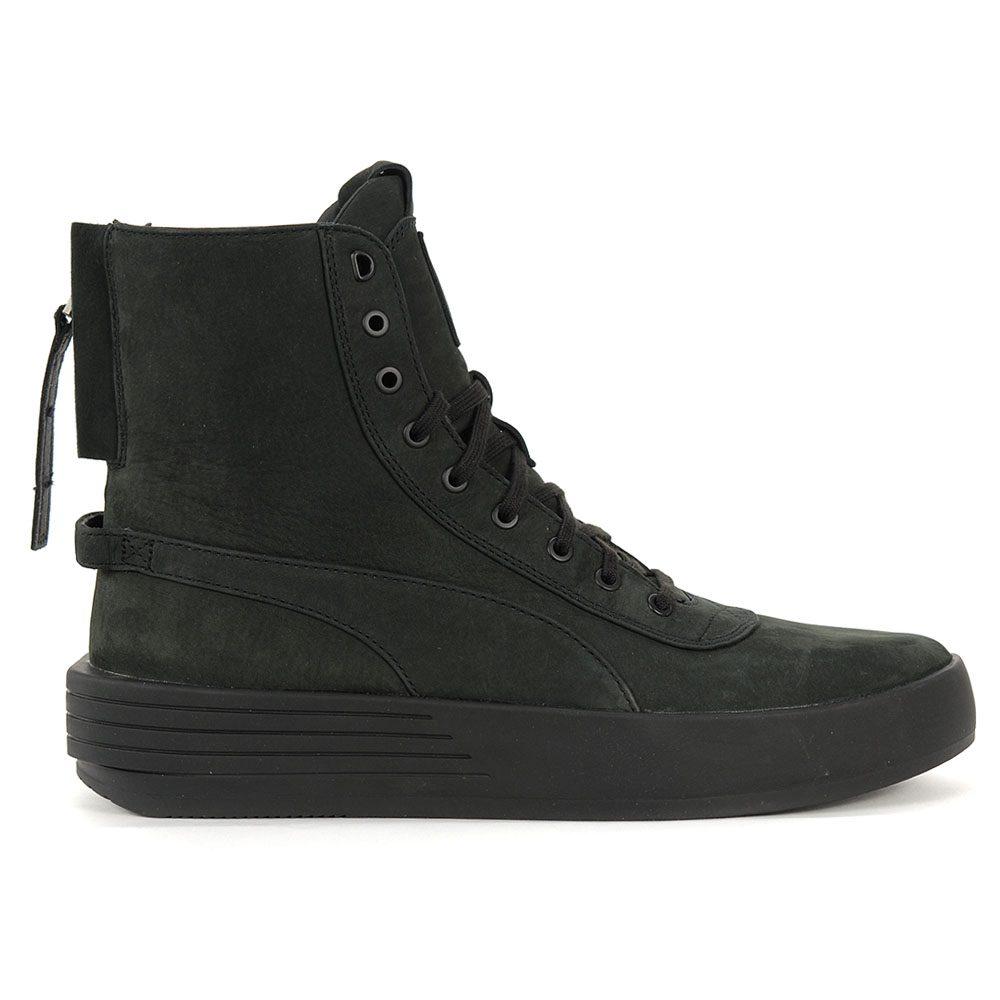 best service 57c8f e8b9d PUMA X The Weeknd Men's XO Parallel Shoes Puma Black 36503902