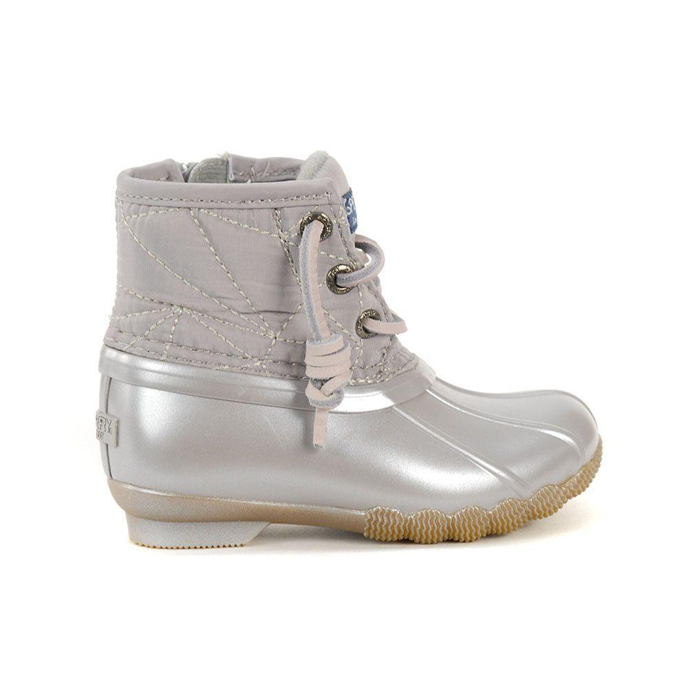 81b51d51e24 Adidas originals infants superstar white metallic silver kids shoes aq  wooki jpg 1000x1000 Adidas duck boot