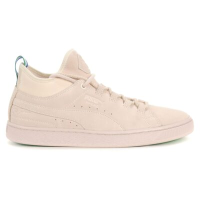 new product 695f6 74a10 PUMA Suede Classic Mid X BIG SEAN Men's Shoes Shell-Shell 36625201