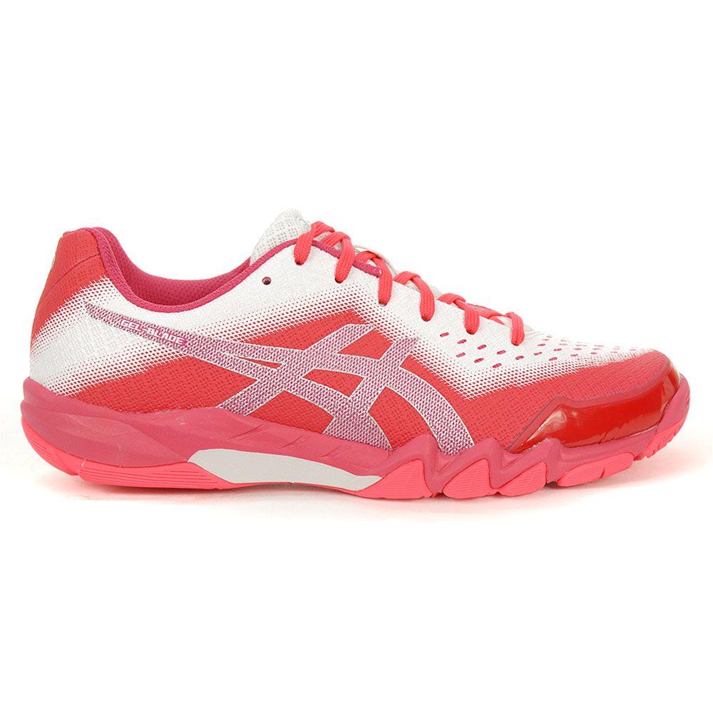 chaussures asics femme indoor gel blade 6