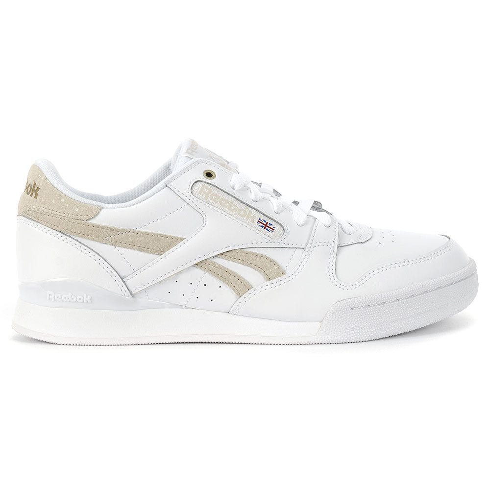Details about Reebok X Montana Cans Men's Phase 1 Pro MU WhiteMarble Shoes CN3854 NEW!