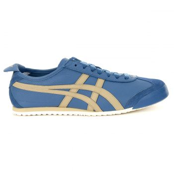 ASICS Onitsuka Tiger Mexico 66 Winter Sea/Wood Crepe Unisex Sneakers 1183A201.401